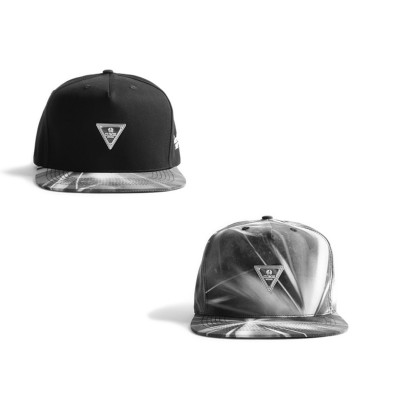 光害可調式棒球帽 Light Pollution Snapback